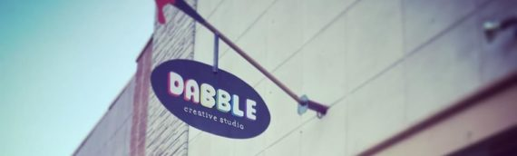 "Dabble Creative Studio Embraces the ""New Normal"""