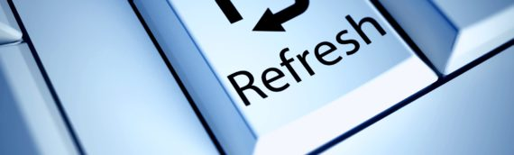 5 Reasons to Refresh Your Website This Year