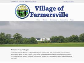 villageOfFarmersville
